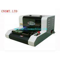 Buy cheap ASC SPI-7500 3D Solder Paste Thickness Tester Thickness Gauge Triaxial USA Inspection where to buy desktop spi from wholesalers