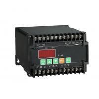Buy cheap Three Phase Motor Protection Relay Low Power Consumption For Power Distribution System from wholesalers