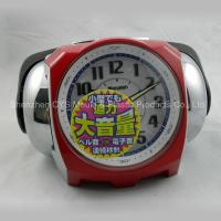 Buy cheap Alarm Clock With Constant Moving Hand from wholesalers