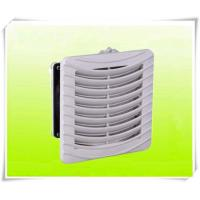 Buy cheap Low Power Consumption Ventilator Fan Filter 150x150x69mm from wholesalers