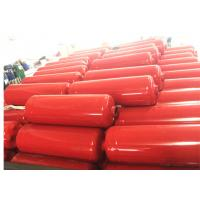 Buy cheap Professional Portable Fire Fighting Equipment OEM / ODM With Accessories , convex foot product