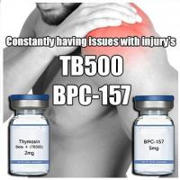 Buy cheap TB-500 Peptide Growth Hormone Thymosin Beta 4  Injection CAS 107761-42-2 from wholesalers