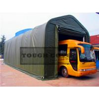 Buy cheap Strong structure and durable PVC fabric, 5.5m Wide Bus Shelter from wholesalers