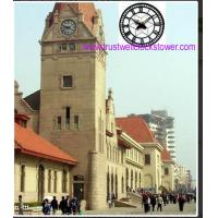 Buy cheap prices of clocks tower,mechanism for big wall clock,outdoor building clocks motor,-Good Clock(Yantai)Trust-Well Co.,Ltd from wholesalers