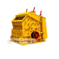 Buy cheap Good Performance Stone Impact Crusher For Quarry Stone Crushing Site from wholesalers