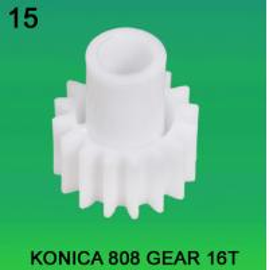 Buy cheap GEAR TEETH-16 FOR KONICA 808 MODEL minilab product