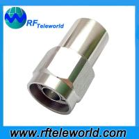 Buy cheap 1W N RF load terminator termination dummy load terminator 4Ghz 50ohm from wholesalers