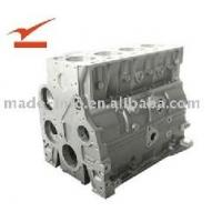 Buy cheap Cylinder block for Cummins 6CT from wholesalers