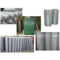 AnPing welded wire mesh