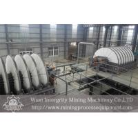 Buy cheap Mineral Processing Equipment,  Vacuum Disc Filter for Magnetite Mines Beneficiation from wholesalers