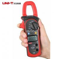 Buy cheap Brand new UNI-T UT201 Auto Range Digital Multimeter Car Digital Clamp Meter from wholesalers