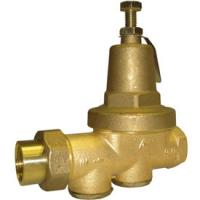 Buy cheap SS8080 piston type Brass pressure reducing valve from wholesalers