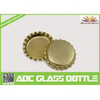 Buy cheap 26 mm Beer Bottle Crown Cap product