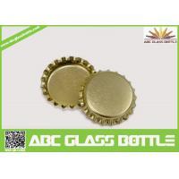 Buy cheap 26 mm Beer Bottle Crown Cap product