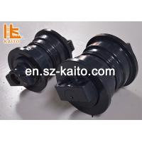 Buy cheap Titan ABG 325 vibrated concrete paver spare parts track roller from wholesalers