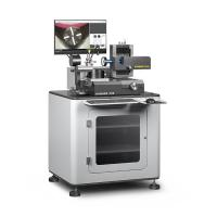 Buy cheap Milling Tool Inspection System Tool Video Measuring system Vision Measurement Machine from wholesalers