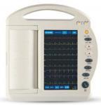 Buy cheap SE-12B ECG machine from wholesalers