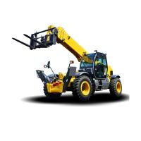 Buy cheap XCMG XC6-4517 17meters Tons Telescopic Telehandler Forklift with Low Price from wholesalers