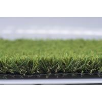 Top quality Water Permeability Building Artificial Plastic Grass With U Shaped Yarn for sale