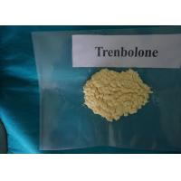Buy cheap Safe Trenbolone Steroids Trenbolone Base Trenbolone Suspension For Bodybuilding from wholesalers