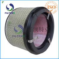 Smoke Collector Washable Furnace Filters , Metalworking Industry Remote Oil Filter