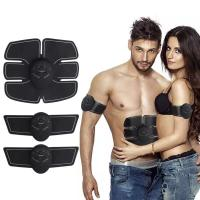 Buy cheap Electrical Muscle ABS Training Massager from wholesalers