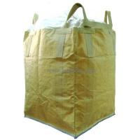 Buy cheap Durable Solid PP Container Bag FIBC Bulk Bags / Ton Jumbo Bag for Sand or Cement from wholesalers