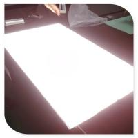 Buy cheap Square Acrylic Led Backlight Panel ,3mm 4mm 5mm 6mm Thickness from wholesalers