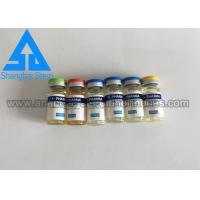 Buy cheap 10Ml Vial Labels Steroid Finished Oils Glossy Common Color print from wholesalers