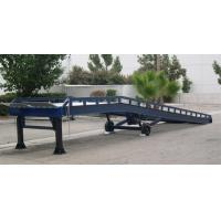 Buy cheap movable dock ramp from wholesalers