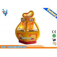 Buy cheap Gold fort electronic game arcade kids game machines coin operated from wholesalers