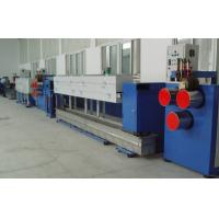 Buy cheap Plastic Extrusion PET Strap Making Machine PP Strap Production Line For Agriculture from wholesalers