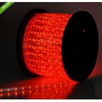Buy cheap flexible arm red led light 2 wire outdoor christmas rope lights from wholesalers