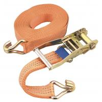 """Buy cheap Blister packing 2"""" 5000kg ratchet tie down product"""
