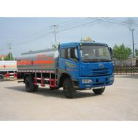 Buy cheap CLWSLS5160GHYC3 Lion Chemical liquid truck0086-18672730321 from wholesalers
