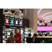 Buy cheap High Flatness P2.5 HD LED Advertising Board For Cosmetics Store / Dustproof Dampproof from wholesalers