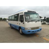 Buy cheap 7.5 m Like TOYOTA Coaster Auto Minibus Luxury Utility Transit Coaster Vehicle product