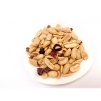 Buy cheap Chilli Flavor Peanuts Kernels Snacks FoodS with Health Certificates Kosher in Retailer Bags from wholesalers