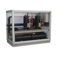 Buy cheap Commercial Water Cooled Screw Chillers With Hermetic Scroll Compressor from wholesalers