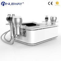 Buy cheap Professional treatment 40K cavitation 5 in 1 home use portable slimming machine product