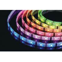 Buy cheap SMD 5050 Flexible LED Strip With 12/24V DC Voltage from wholesalers