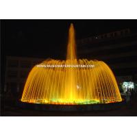 Buy cheap Square /  Party Garden Water Fountains Decorative Outdoor Circle from wholesalers
