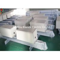 Buy cheap Transposition Unit And Plug In Box For Busbar Trunking System from wholesalers