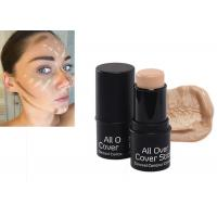 Buy cheap Full Coverage Makeup Concealer Stick For Dark Spots On Face , Color Customized from wholesalers