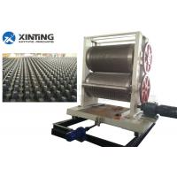 Buy cheap HDPE Drainage Board Plastic Sheet Extrusion Machine156kw Anti Corrosion from wholesalers