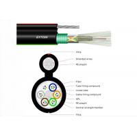 Max 288 Figure 8 FTTH Fiber Optic Cable GYTC8A GYTC8S GYTC8Y For Outdoor