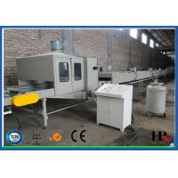 Buy cheap 130kw Tile Roll Forming Machine / Color Stone Coated Roof Tile Production Line from wholesalers