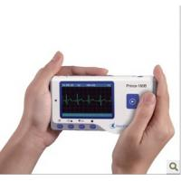 Buy cheap HEAL FORCE PRINCE 180B Handheld Easy ECG Portable Heart Monitor from wholesalers