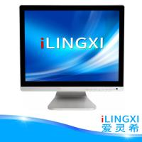 Buy cheap LCD TV manufacturer supply 12V DC 15 inch small LED Backlight LCD TV with USB Input good from wholesalers
