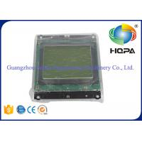 Buy cheap Kobelco SK200-3 Digger Lcd Computer Monitor / Lcd Display Panel YN10M00002S013 from wholesalers